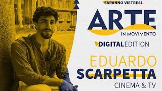 Eduardo Scarpetta - Arte in Movimento DIGITAL EDITION