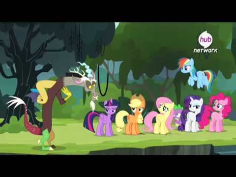 My Little pony — S04E25-26 Preview №1 from Season Finale