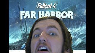 Maxou le Fou - Fallout 4 - Far Harbor (EPISODE 2)