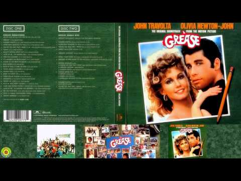 Grease (30th Anniversary Deluxe Edition) (Remastered) CD 1-2