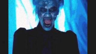 Страшные легенды -  ведьма Мэри№1