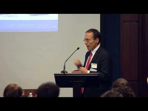 Next-Generation Hurricane Prediction - UCAR Congressional Briefing 2015
