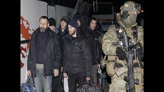 видео В Раде заявили о готовности к обмену 23 россиян на Сенцова и других заключенных