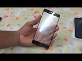 Full screen 3D tempered glass for Mi note4 with led cutting   unboxing & installation   100% Perfect