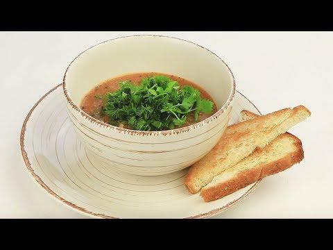 Суп харчо из говядины - Рецепты от Со Вкусом