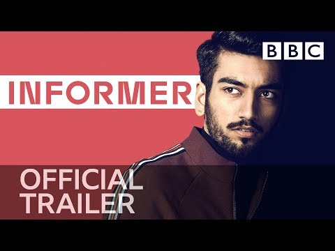 Informer | EXCLUSIVE EXTENDED TRAILER - BBC