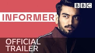 Informer EXCLUSIVE EXTENDED TRAILER - BBC
