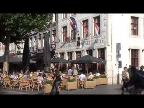 Promotional video from #Jugendherberge Aachen's website