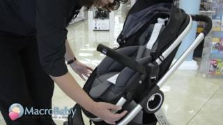 macrobaby chicco urban 6 in 1 stroller