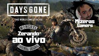 Days Gone Parte 10