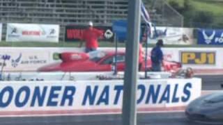 top sportsman   keith haney racing   ihra sooner nationals   nhra drag racing   classic chevrolet