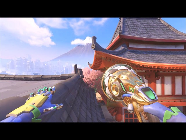 Skyrider: A lucio trickjumping montage.