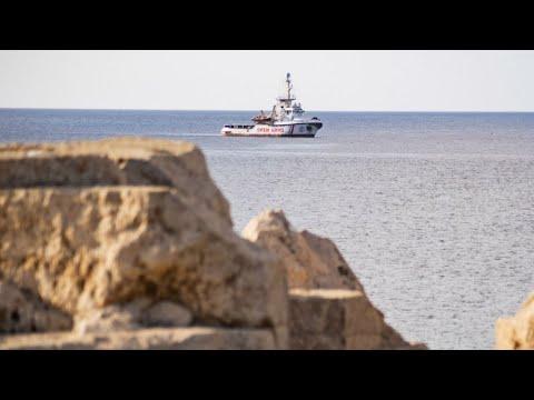 منظمة -أوبن آرمز- الإنسانية ترفض عرض إسبانيا استقبال المهاجرين بسبب -صعوبة تحقيقه-  - 11:54-2019 / 8 / 19