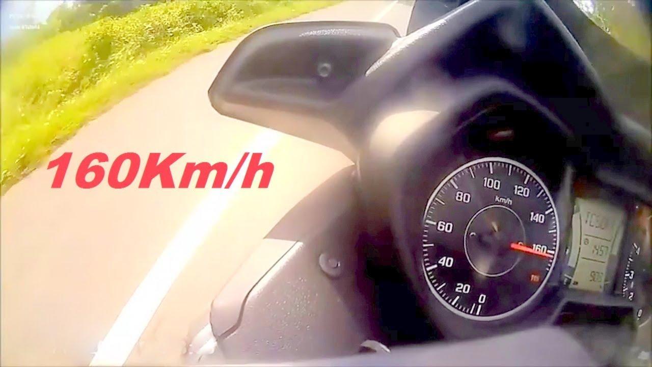 Yamaha xmax300 top speed   Adventure Rider