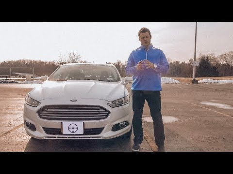 WHY I SOLD MY FORD FUSION AFTER 85,000 MILES