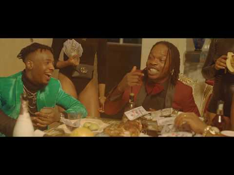 Naira Marley x Young Jonn - Mafo [Official Video]