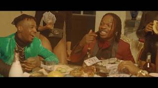 Naira Marley x Young Jonn - Mafo Official Video