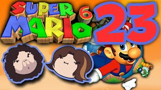 Super Mario 64: Shredding Shell - PART 23 - Game Grumps