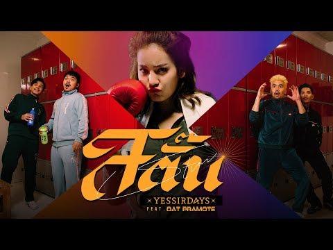 สตั๊น (STUN) - Yes'Sir Days Feat. โอ๊ต ปราโมทย์「Official MV」