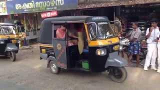 Индия, Керала, г.Кочин, Ноябрь 2014. Iчасть