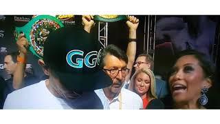 Ggg vs canelo mañana lo voy a nokear HD- 2018