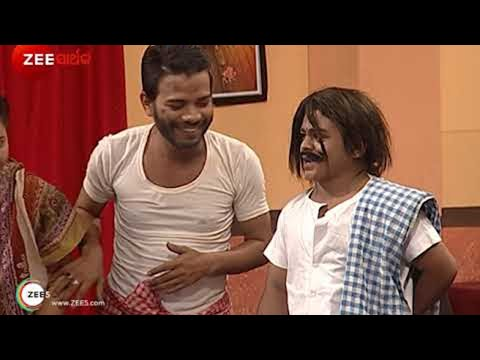 Mr Nonsense (Season 2) | Best Scene | EP - 9 | Odia Comedy Show | Zee Sarthak