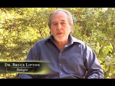 Bruce Lipton: Programmng the Subconscious Mind