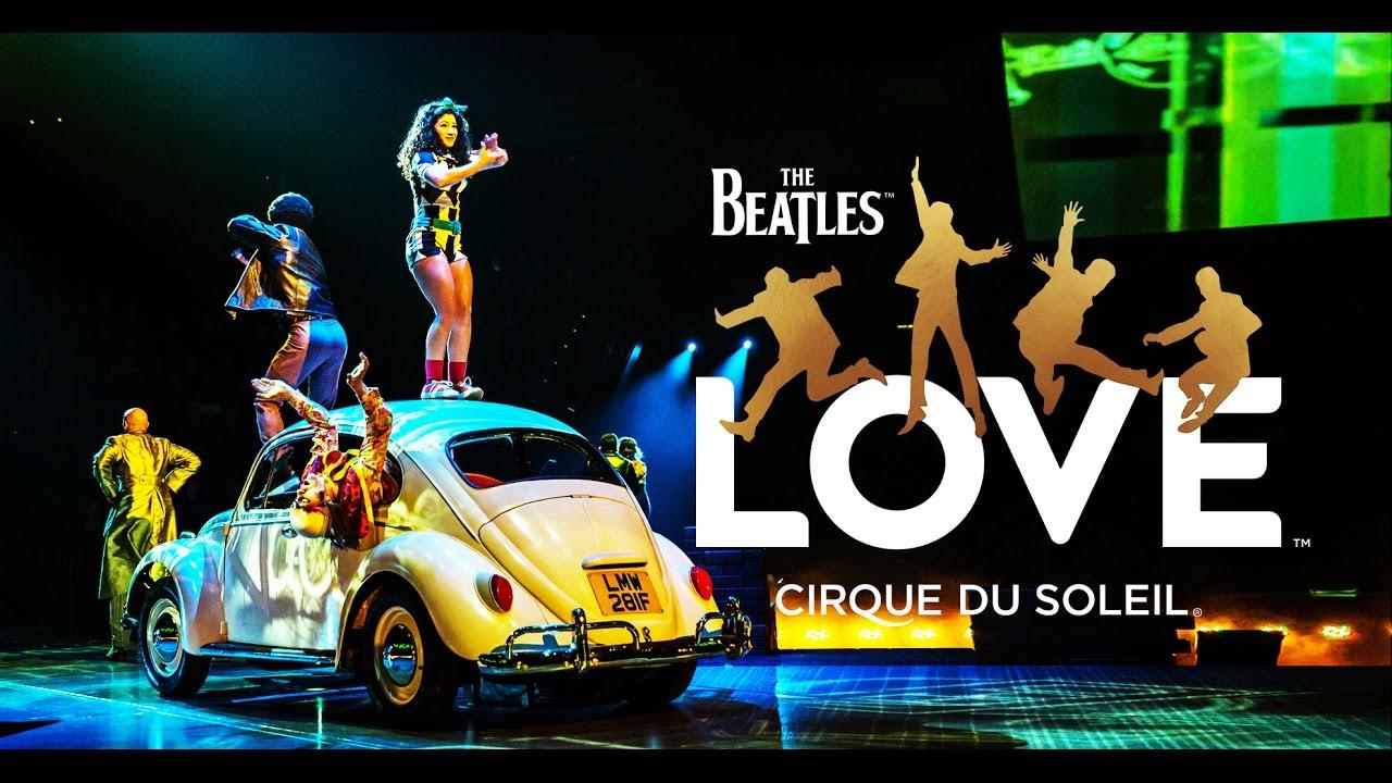 torrent cirque du soleil love beatles