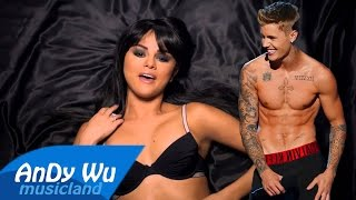 Justin Bieber & Selena Gomez - Love Yourself / Hands To Myself