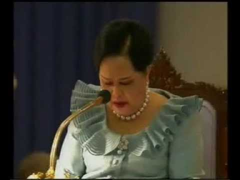 SPEECH ON THE OCCASION OF HM.QUEEN SIRIKIT's 77 th BIRTHDAY 4/8