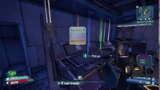 Borderlands 2 Farming with Axt-Plosion - Legendary Siren Class Mod