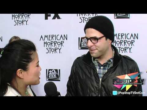 Zach Quinto Talks