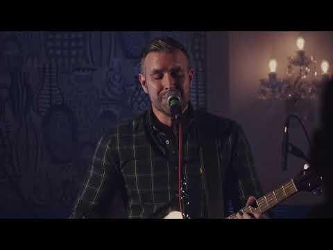 Traveller Live at The Edinburgh Counting House Ballroom Nov 2019