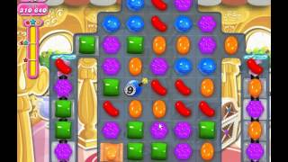 Candy Crush Saga - level 1015 (3 star, No boosters)