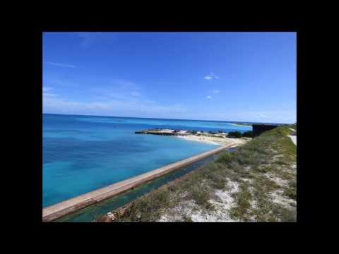 Day Trip to Dry Tortugas  National Park, Florida, Nov. 8, 2014