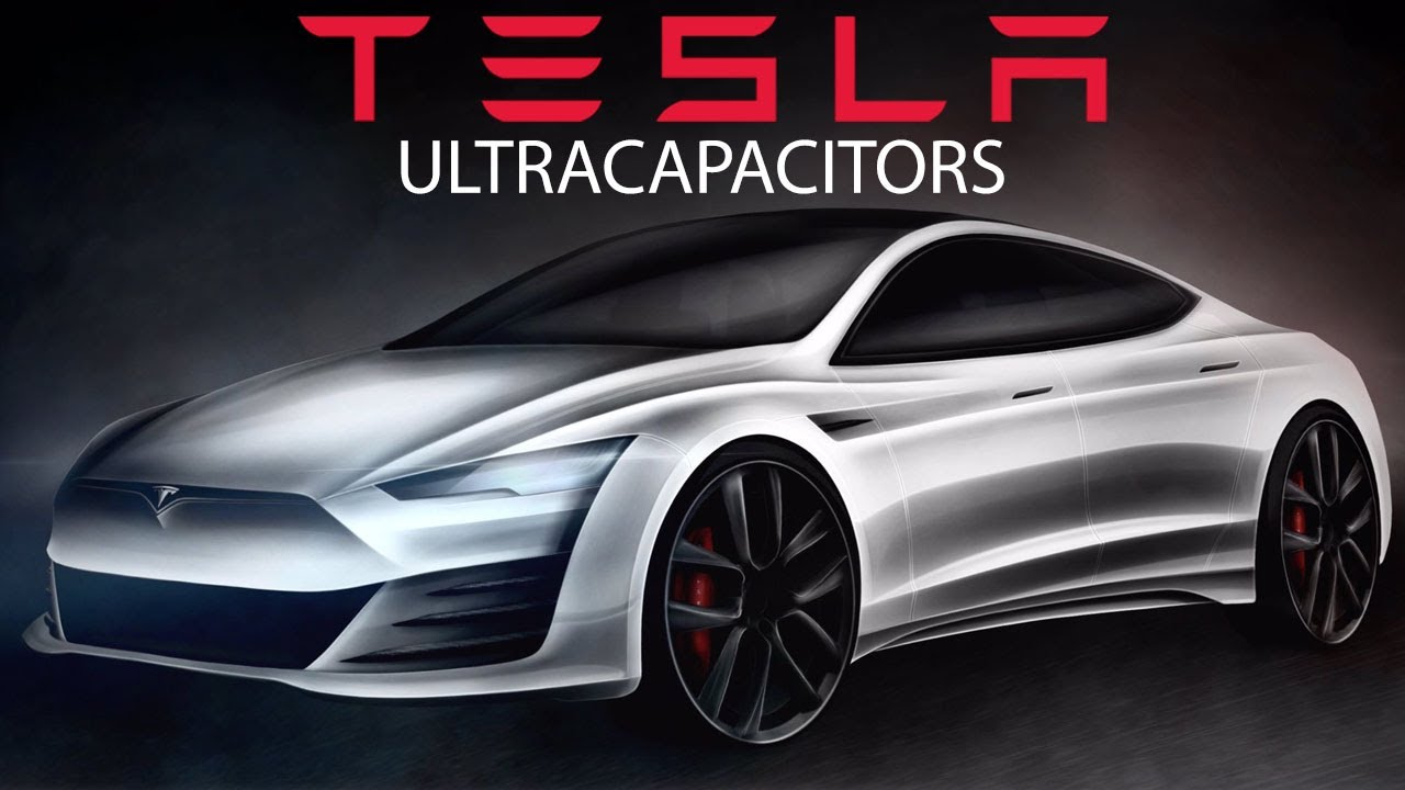 Super Fast Charging and Lightning Fast Acceleration | Using Batteries and Ultracapacitors TODAY
