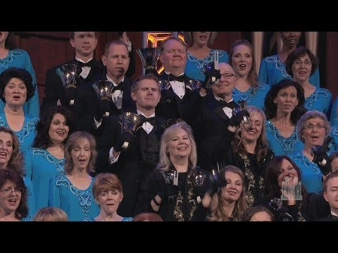 Over the River and through the Wood - Mormon Tabernacle Choir