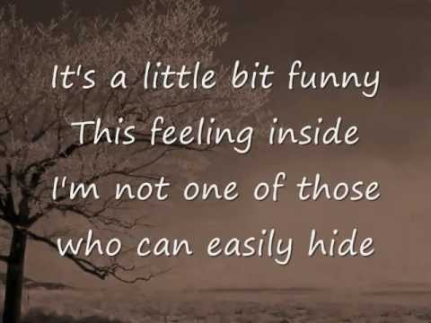 Elli Goulding-Your song Lyrics video