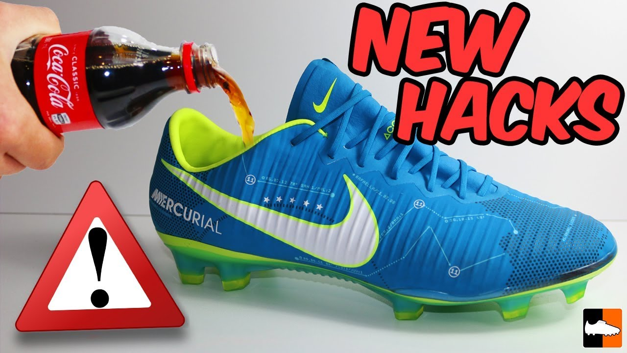 33987bb6db71 Don't Wear Your Boots Until You Watch This Video! Football Boots