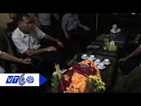 Bệnh viện Quốc Oai nhận lỗi vụ bệnh nhi tử vong  | VTC