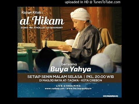 Buya yahya Sarah-Hikam-Ke-48