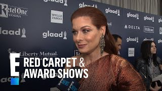 "Debra Messing on Reboot of ""Will & Grace"" 