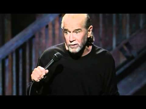 George Carlin - Top 20 Moments (Part 4 of 4)