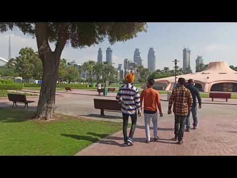 Al safa park dubai  , Dubai parks , visiting place uae .