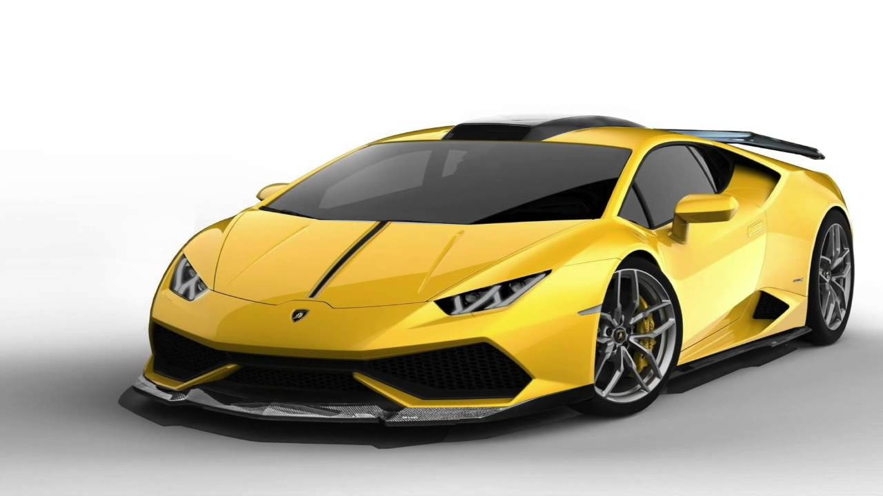 lamborghini huracan tuning with a dmc carbon fiber body kit youtube. Black Bedroom Furniture Sets. Home Design Ideas