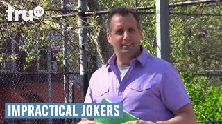 Impractical Jokers - Joe Makes a Mess in the Park