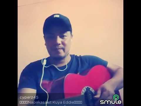Para sa mga OFW compose and sing by cyperz45
