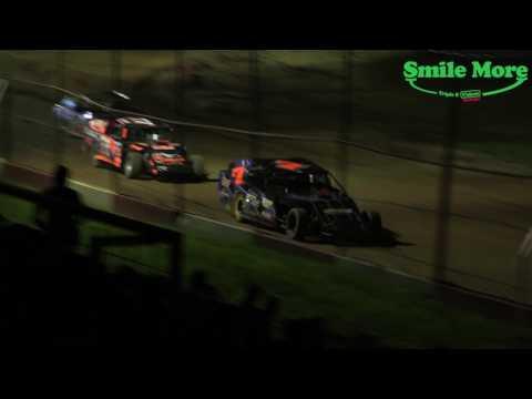 Midwest Mods Heat Race Monett Motor Speedway 6.16.17