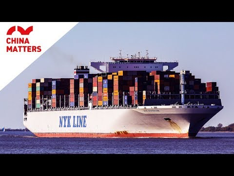 Top 5 Products the US Imports from China