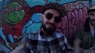 Graffiti na Gradele & Ziher predstavljaju: Oreb, VRH, Pedo aka Niki Peducci, Oliver